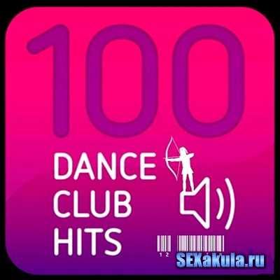 100 Dance Club Hits 12 Version (2012)