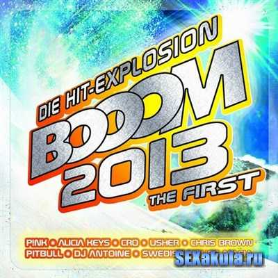 Booom 2013: The First (2012)
