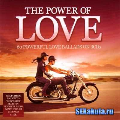 The Power of Love (2009)